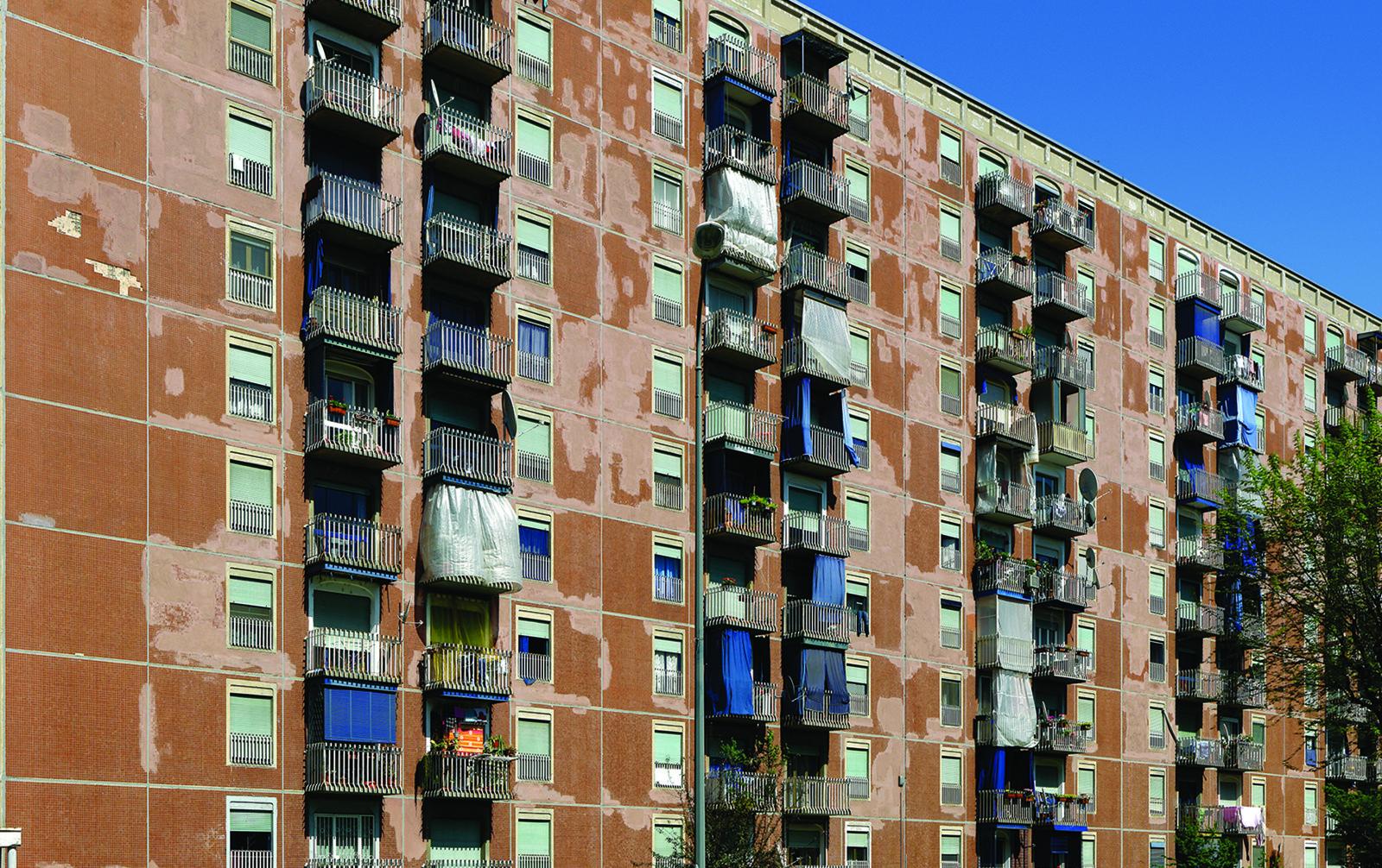 Bonus 110%, non basta il salto di 2 classi di un solo  appartamento in condominio