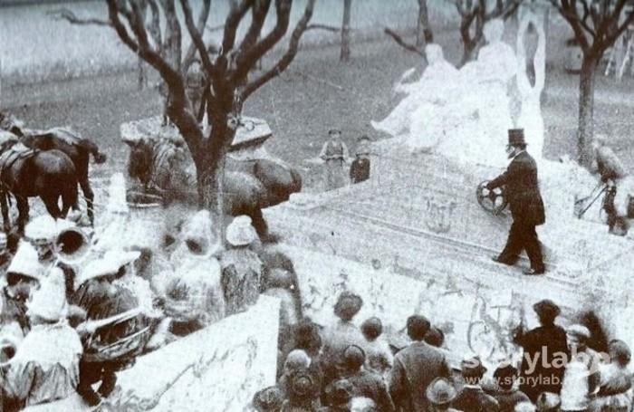 Carnevale 1898