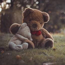 Come (non) ho insegnato a mio figlio a rispettare il distanziamento sociale