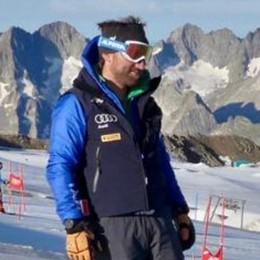 Cortina, oro di Marta Bassino nel parallelo L'allenatore bergamasco: «Un'emozione»