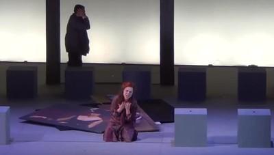 Francesca, soprano dall'anima rock