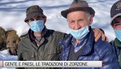 Gente e Paesi, la storia della famiglia Tiraboschi di Zorzone