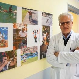 «I miei 34 anni all'ex Casa degli angeli»  Guido Molinero, l'ultimo il più duro