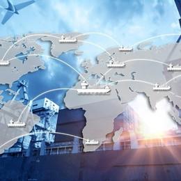 Per le aziende la parola d'ordine è esportare: un 2021-22 pieno di opportunità
