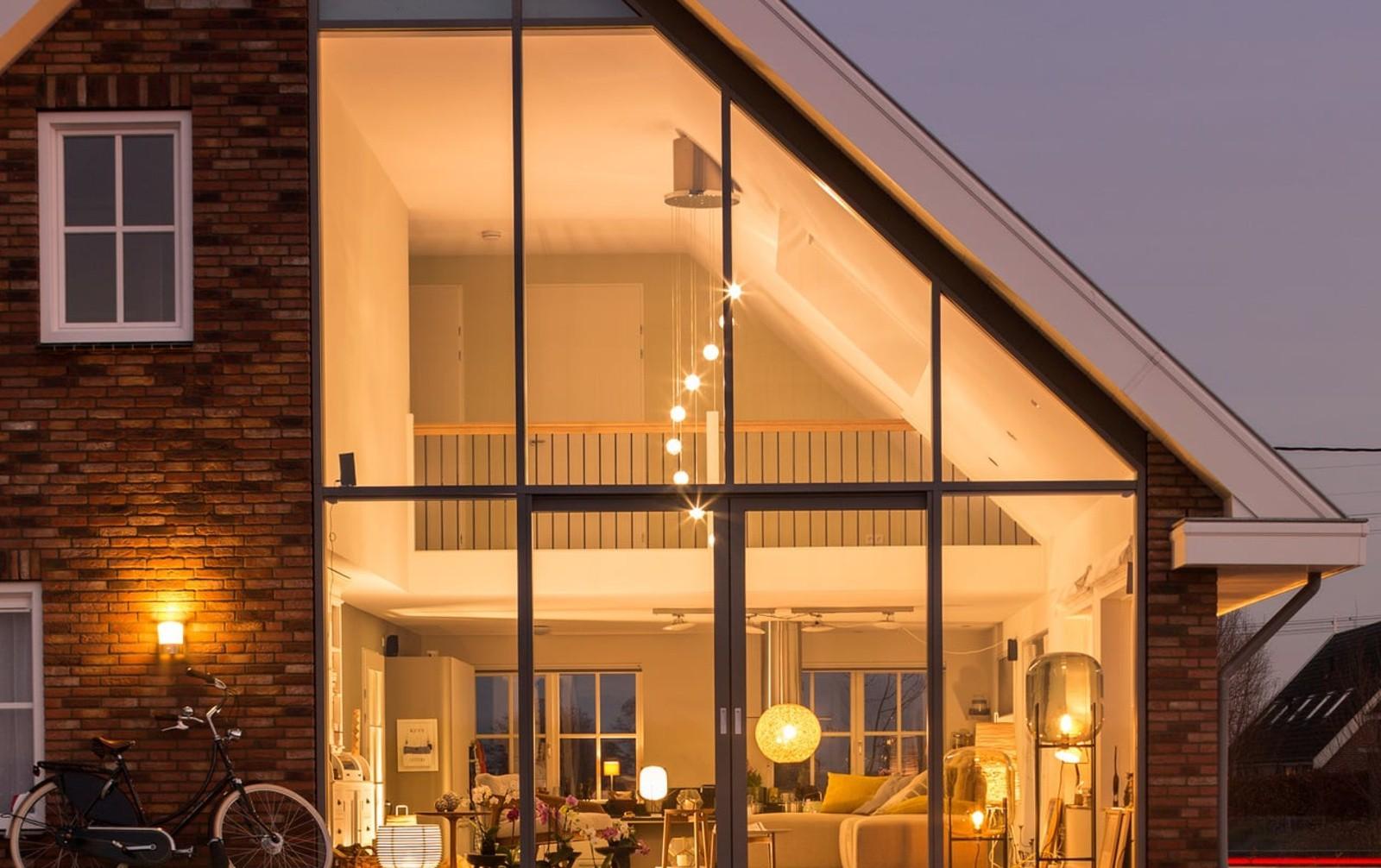 Serramenti fra estetica e efficienza, il valore di  personalizzare casa