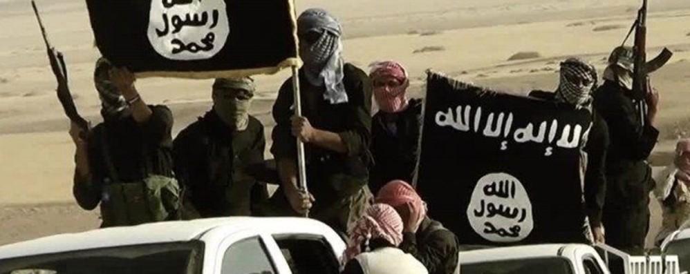 Stato islamico Rinascita in Siria