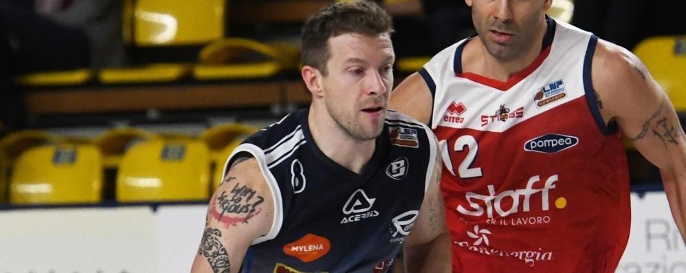 Basket, Treviglio prevale nella trasferta con il Biella