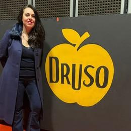 Francesca, soprano dall'anima rock «Voglio portare la lirica al Druso» - Video