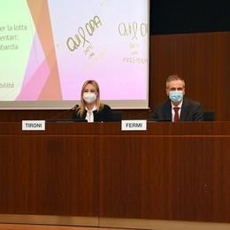 Prevenzione e cura dei disturbi alimentari Lombardia, sì unanime alla nuova legge