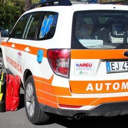 Anziano muore investito a Vertova L'auto fuggita, c'è un sospettato