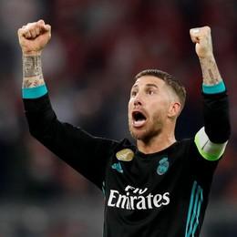 Atalanta, la carica di Stromberg. «Col Real ricordare  la lezione del Liverpool. Ramos assente, grande vantaggio»