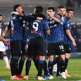 Atalanta, Milan e Juve sono con te Un blitz con l'Inter e le renderesti felici