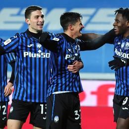 Atalanta, occhio: prima il Napoli Al Real Madrid si pensi dopo