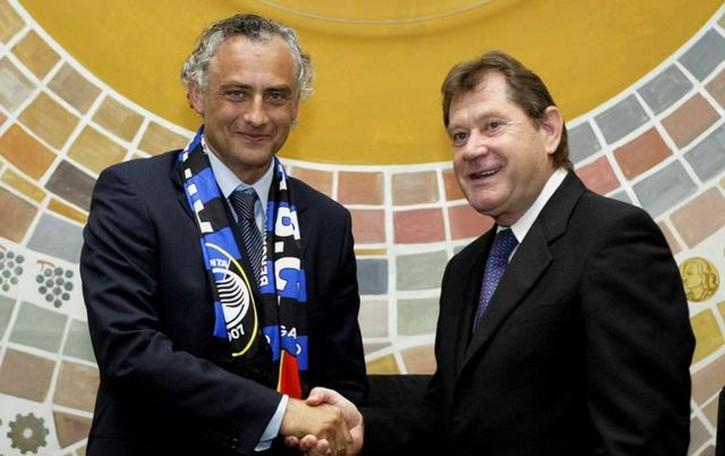 Atalanta, prima del Real c'è lo Spezia. Da lì tornò mister Mandorlini. Quando il Trap gli scrisse: «Da allenatore capirai»