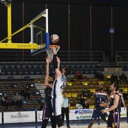 Basket, altri flop per Bergamo e Treviglio con la classifica che ne risente
