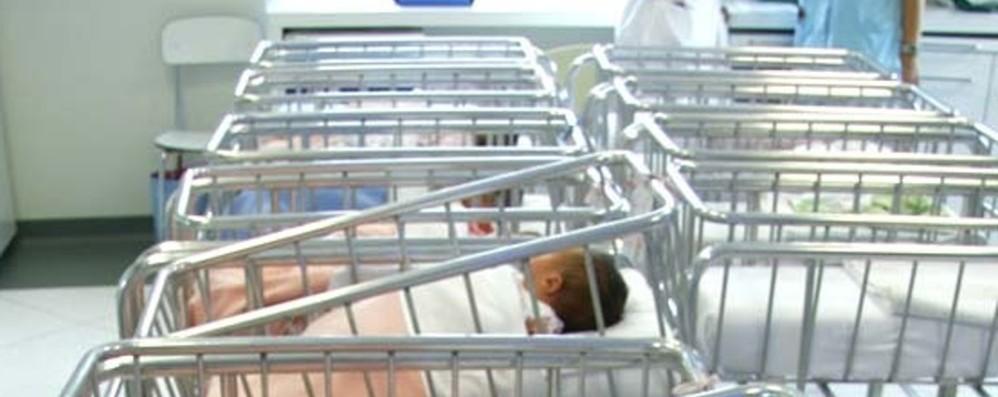 Benvenuta Chiara: la piccola ha fretta e nasce in auto a Nembro