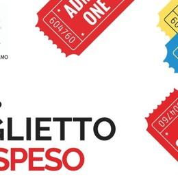 Biglietto sospeso nei musei di Bergamo «Un ingresso in più per chi non può»