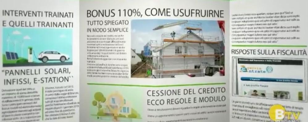 Bonus 110%: gli abusi edilizi bloccano lavori e rimborso. Guarda il nuovo video di BonusCasa sulle nuove regole