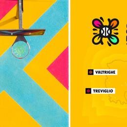Campi da basket diventano opere d'arte Ad aprile lo StreetArtBall Project