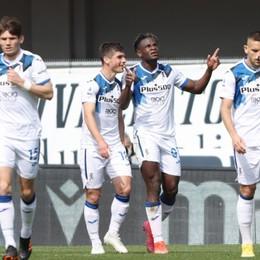 Con il Verona punti Champions Atalanta, ora un turno di riposo