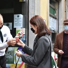 Contagi, l'Rt nazionale resta fermo a 1,16 Lombardia, zona rossa fino al 26 marzo
