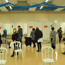 Covid, piano vaccini a Bergamo Pronti 400 medici di famiglia