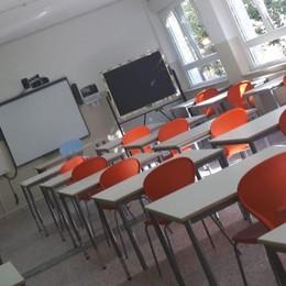 Covid, sospesa la didattica in presenza per due scuole a Sarnico e Lovere