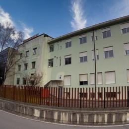 Focolaio,  trasferiti 15 pazienti dall'ospedale di San Giovanni Bianco