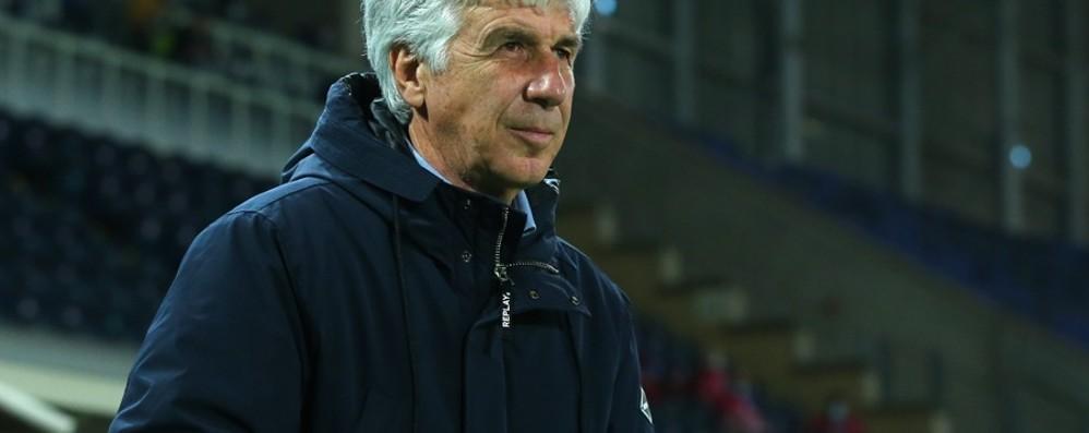 Gasperini, il Verona dopo la Champions «Il rammarico c'è, possiamo migliorare»