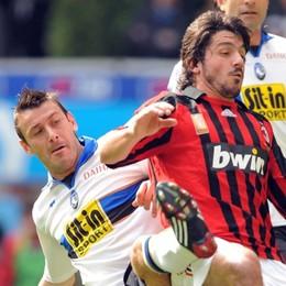 Gli incroci di Gattuso con l'Atalanta: gioie (ma non sempre) da giocatore, dolori (quasi sempre) da allenatore