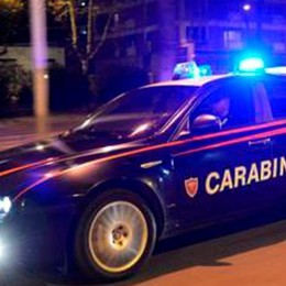 Grave aggressione in un bar Arrestato 34enne a Romano