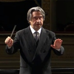Il maestro Muti: «Concerto a Bergamo, il mio dono alla città che ha sofferto»