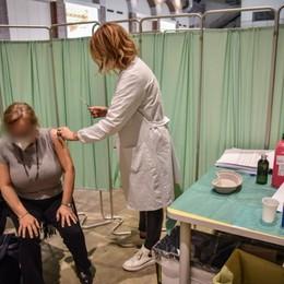 In Italia 21.315 nuovi casi di coronavirus Ancora 264 vittime, positività al 7,8%