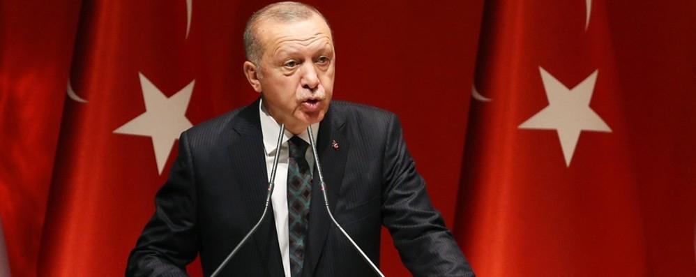 In Turchia grave passo indietro sulle donne