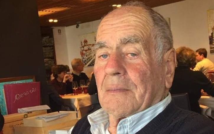 Investito, Gazzaniga piange Bonarini Il figlio: «Lasciato morire da solo in strada»