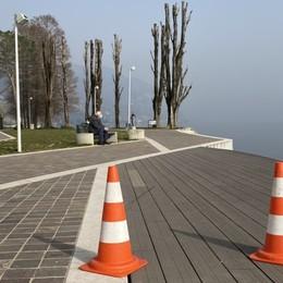 Lago d'Iseo, il virus rallenta nei paesi isolati dal 23 febbraio