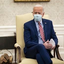 L'atomica iraniana La carota di Biden