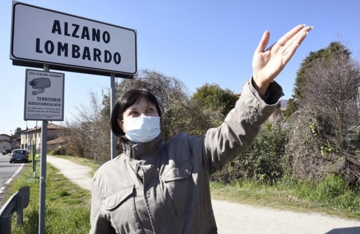 La mancata zona rossa ad Alzano e Nembro