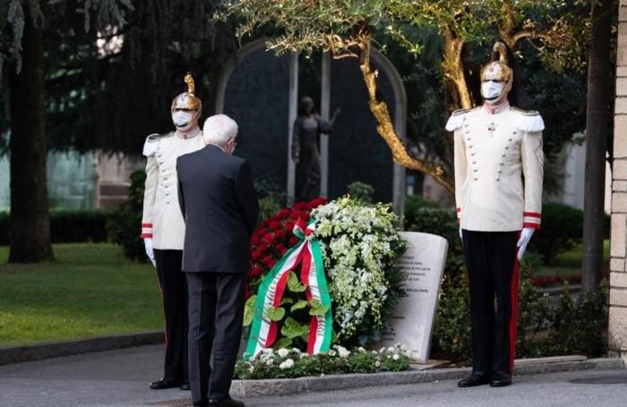 Il 28 giugno la visita del presidente della Repubblica, Sergio Mattarella, a Bergamo