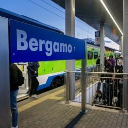 Lombardia, 46 nuovi treni entro il 2025 Sedici per la nuova tratta Bergamo-Orio
