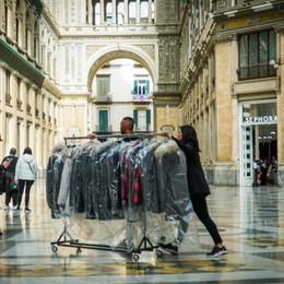 Lombardia torna in zona rossa - Le regole Controlli in aumento per l'ultimo weekend