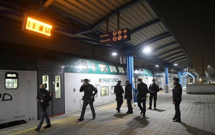 Melzo, grave 13enne urtato da un treno  Ragazzo trasportato al Papa Giovanni