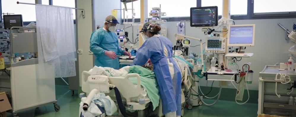 Ospedali, a Bergamo 31 ricoveri in 24 ore In Lombardia tagli all'attività ordinaria