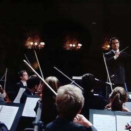 Riccardo Muti  oggi  al Donizetti Un messaggio di rinascita per la città