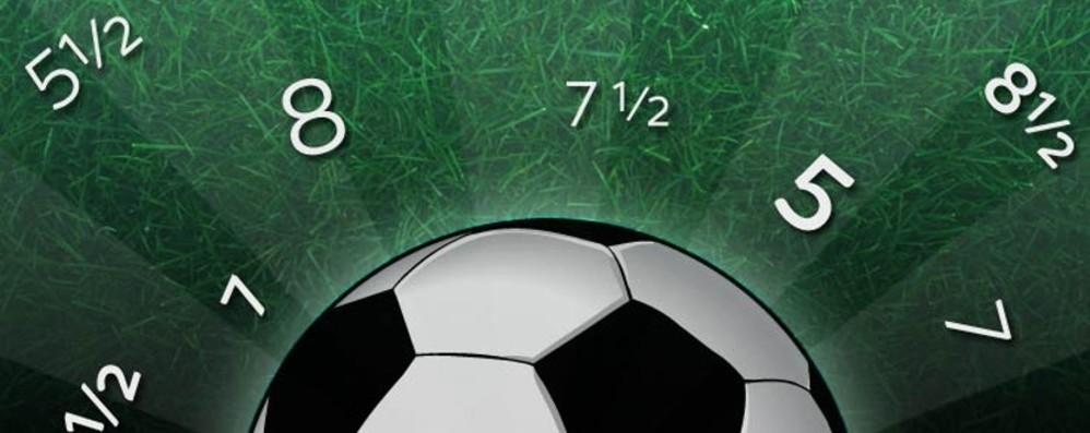 Sampdoria-Atalanta: il «pagellone» Vota la prestazione dei nerazzurri