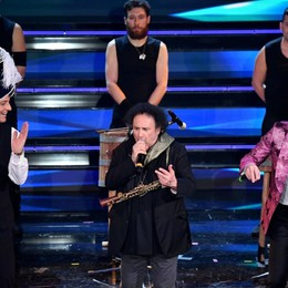 Sanremo alla serata finale: ecco gli ospiti  Amadeus: «L'Ama ter non ci sarà»
