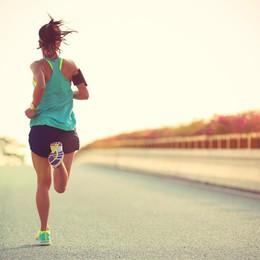 """""""Sorridi! Sorridi!"""": correre verso le cose essenziali"""