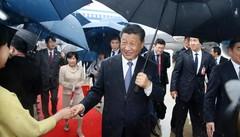 Stop alla povertà Illusione cinese