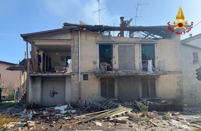 I danni alla casa