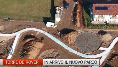 Torre de' Roveri, in arrivo nuovo parco tematico